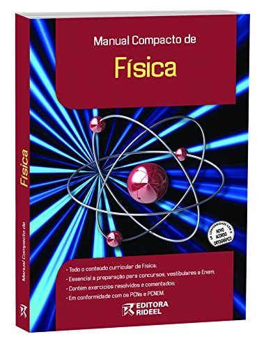 9788533920781: Manual Compacto de Fisica