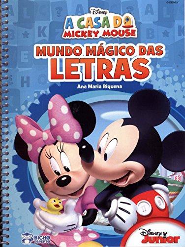 9788533931817: Mundo Mágico das Letras (Em Portuguese do Brasil)