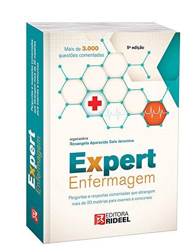 9788533934443: Expert Enfermagem