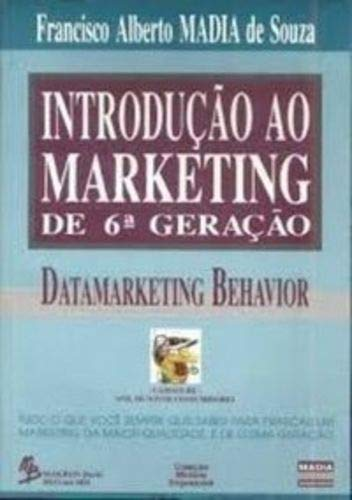 Introducao Ao Marketing De 6. Geracao (Em: Souza, Francisco Alberto