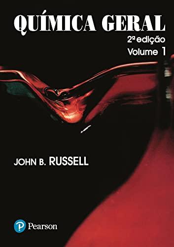 9788534601924: Química Geral - Volume 1 (Em Portuguese do Brasil)