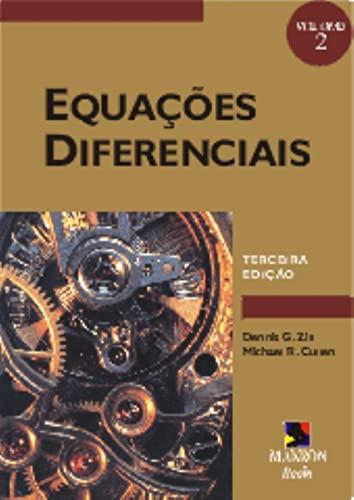 9788534611411: Equacoes Diferenciais (VOLUME 2)