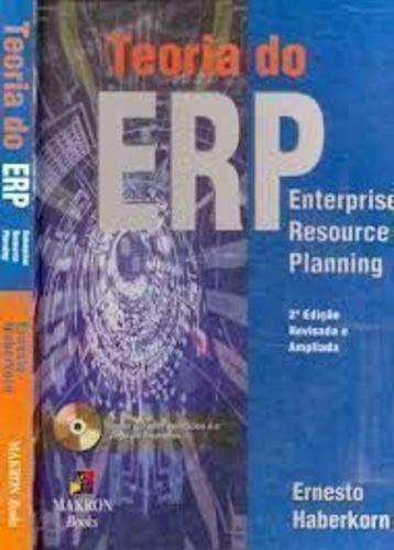 Teoria do ERP: Enterprise Resource Planning: n/a