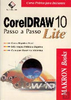 CorelDraw 10: Passo a Passo Lite: n/a
