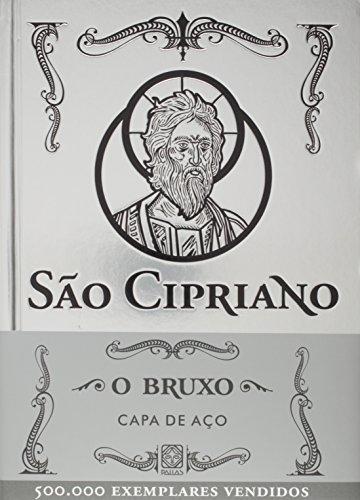 9788534703079: São Cipriano: o Bruxo - Capa Preta