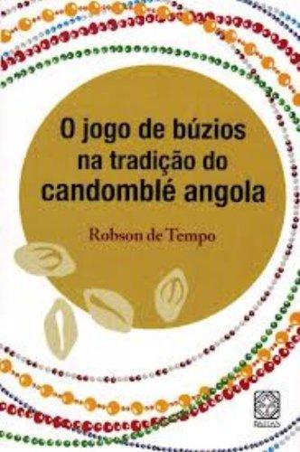 9788534704052: O Jogo De Búzios