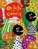 9788534774253: Os Ibejis E O Carnaval (Em Portuguese do Brasil)