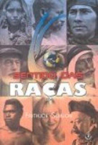 9788534802048: Sentido Das Racas