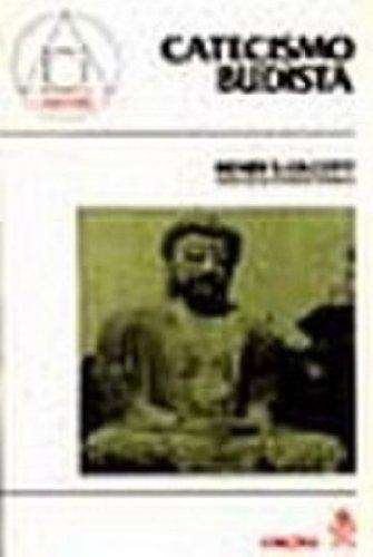9788534812047: Catecismo Budista