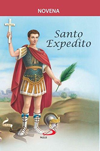 9788534902397: Santo Expedito. Novena