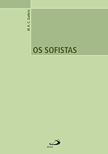 9788534903066: Os Sofistas