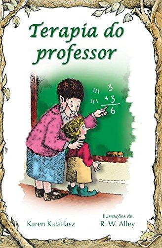 9788534913140: Terapia do Professor - Volume 20. Coleção Terapia (Em Portuguese do Brasil)