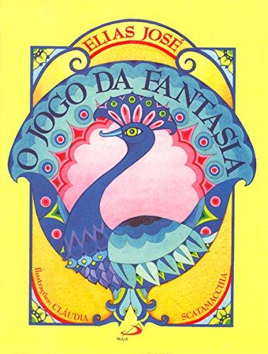 9788534918459: O Jogo da Fantasia (Em Portuguese do Brasil)