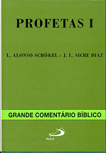 9788534922357: Profetas - Volume I (Em Portuguese do Brasil)