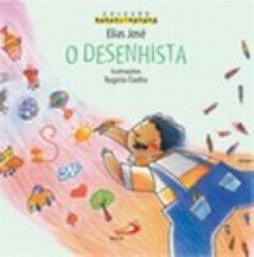 9788534925327: O Desenhista (Em Portuguese do Brasil)