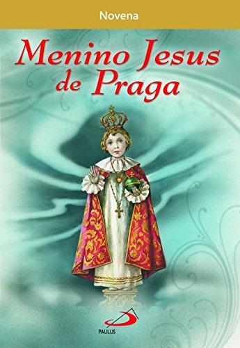 9788534926324: Novena Ao Menino Jesus Praga (Em Portuguese do Brasil)