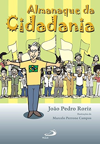 9788534933872: Almanaque da Cidadania