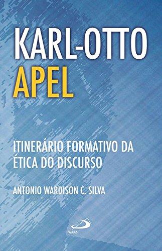 9788534941488: Karl-Otto Apel. Itinerário Formativo da Ética do Discurso - Coleção Ethos (Em Portuguese do Brasil)