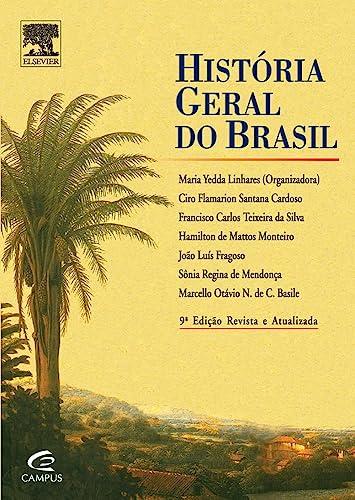 História Geral do Brasil: Maria Yedda Linhares