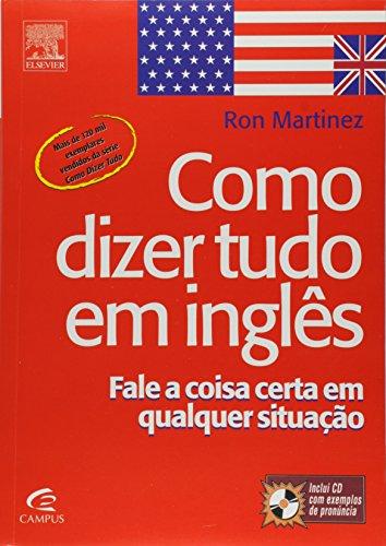 9788535206869: Como Dizer Tudo em Inglês