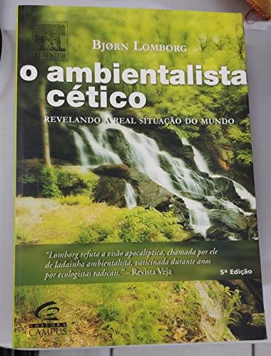 9788535210583: O Ambientalista Cético (Em Portuguese do Brasil)