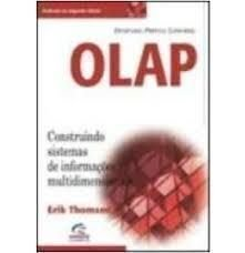 9788535211283: OLAP: Construindo Sistemas de Informações Multidimensionais