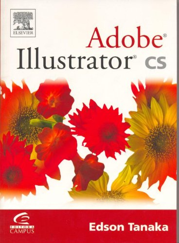 9788535213072: Adobe Illustrator CS