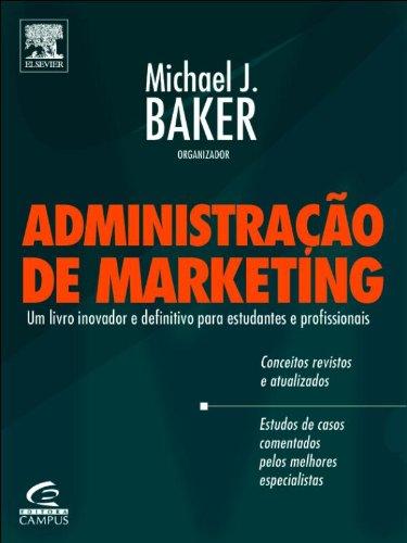 9788535214147: Administração de Marketing