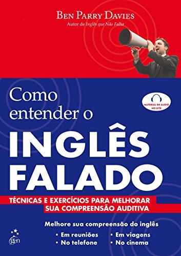 9788535217179: Como Entender o Inglês Falado