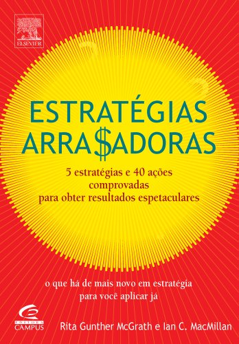 9788535217735: Estratégias Arrasadoras