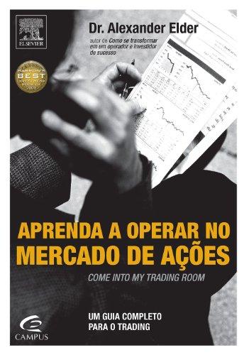 Aprenda a Operar no Mercado de Ações (Em Portuguese do Brasil): ...