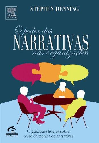 9788535220834: O Poder Das Narrativas Nas Organizacoes (Em Portuguese do Brasil)