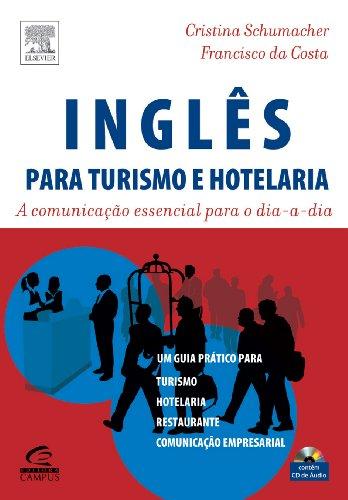 9788535221855: Inglês Para Turismo e Hotelaria (Em Portuguese do Brasil)