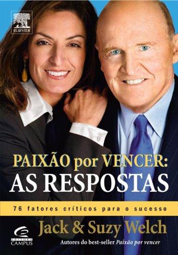 9788535223088: Paixão Por Vencer. As Respostas (Em Portuguese do Brasil)