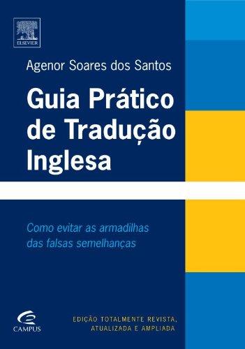 9788535223149: Guia Prático de Tradução Inglesa