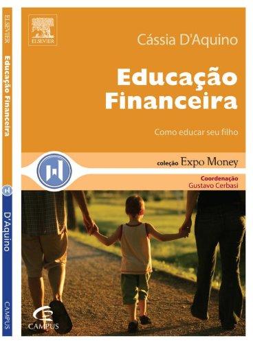 9788535224214: Educacao Financeira. Como Educar Seu Filho (Em Portuguese do Brasil)