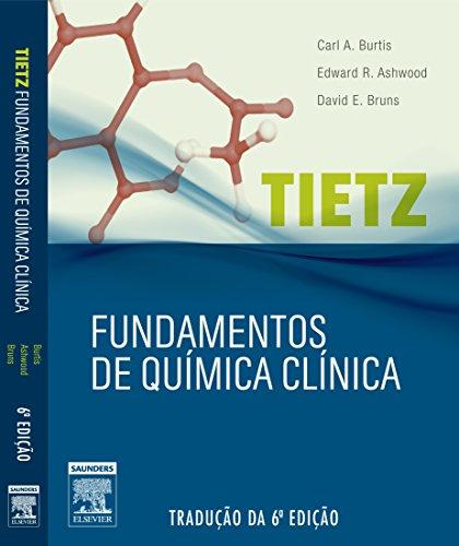9788535228458: TIETZ FUNDAMENTOS DA QUIMICA CLINICA VOL. 1 - 6 ED.
