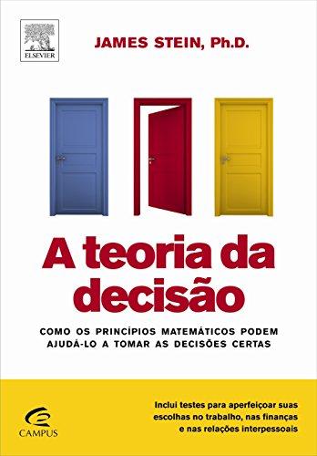 9788535233599: Teoria da Decisao - Right Decision (Em Portugues do Brasil)