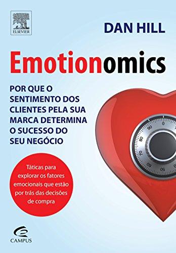 9788535234732: EMOTIONOMICS