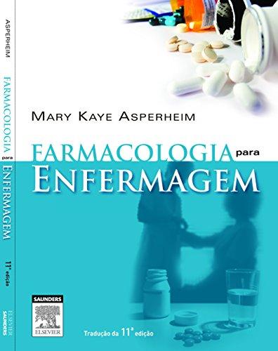 9788535235340: Farmacologia Para Enfermagem 11/E