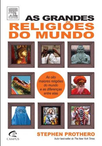 9788535238389: As Grandes Religiões do Mundo