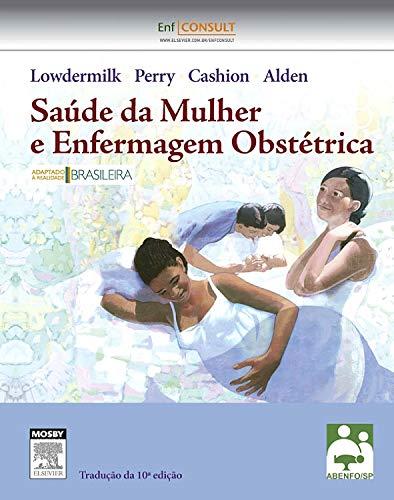 9788535250404: Saúde da Mulher e Enfermagem Obstétrica (Em Portuguese do Brasil)
