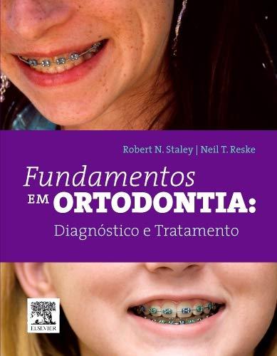 9788535269383: Fundamentos em Ortodontia: Diagnostico e Planejamento
