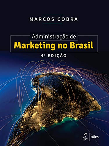9788535269666: Administracao de Marketing no Brasil