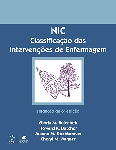 9788535269871: Classificacao das Intervencoes de Enfermagem: Nic