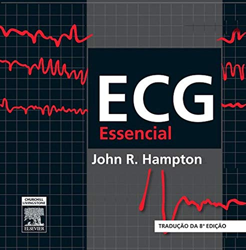 9788535275933: Ecg Essencial