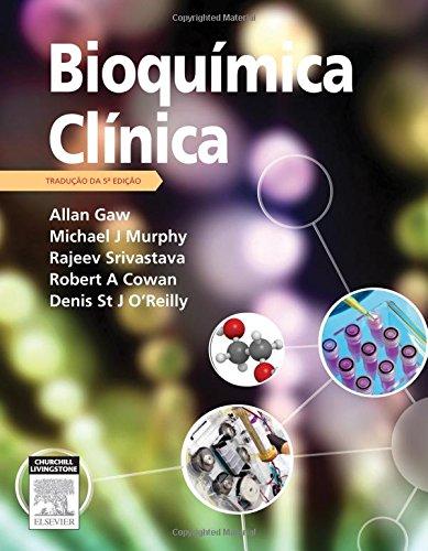 9788535277999: Bioquímica Clinica (Em Portuguese do Brasil)