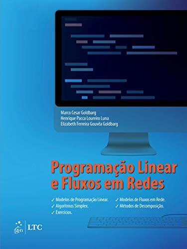 9788535278149: Programacao Linear e Fluxo em Redes