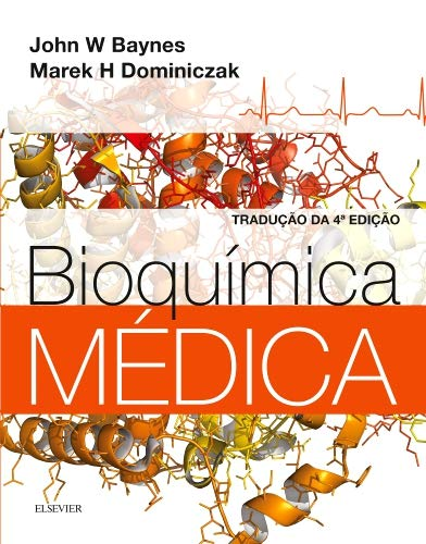 9788535279030: Bioquimica Medica