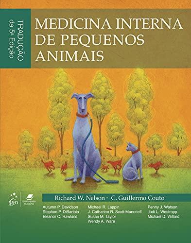 9788535279061: Medicina Interna de Pequenos Animais (Em Portuguese do Brasil)